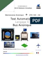 Test Maint Avionique M1ME V2 40