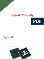 Digital IC Family