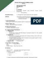 Rpp Matematika X-1