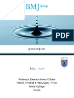 Hip Joint BMJ