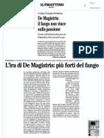 Rassegna Stampa 09.06.13