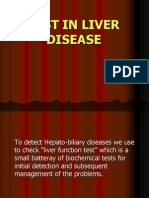 Test in Liver Disease
