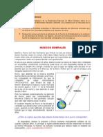 Modelo de Problema Abp-relatividad