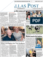 The Dallas Post 06-09-2013