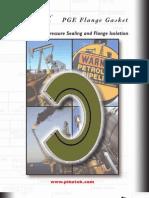 PGE Product Brochure