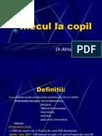 Inecul La Copil