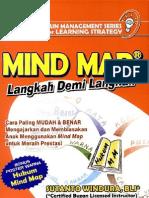 Mind Map - Langkah Demi Langkah Oleh Sutanto Windura