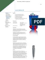 Alfa Laval Aalborg - MISSION OC Composite Boiler