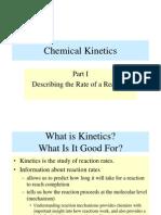 Kinetics 1