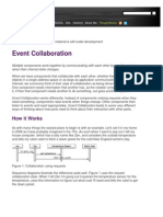 Event Collaboration
