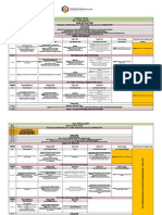 TES2011 Agenda