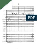 Shostakovich Symphony No 1 (Orchestra Music s