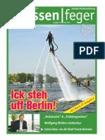 Ausgabe 10 2013 Ick steh uff Berlin! - strassenfeger