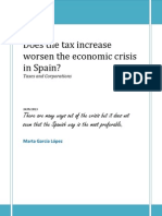 Taxes and Corporations