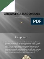 Cromatica bacoviana