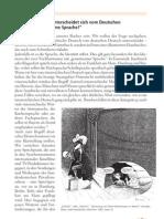 Das Oesterreichische Deutsch