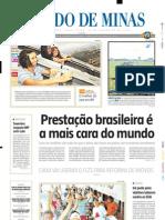 2005.02.18 - Prefeitura perde secretários em acidente na BR - Estado de Minas