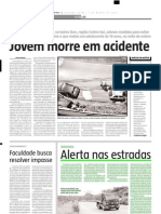 2005.03.07 - Alerta Nas Estradas - Estado de Minas
