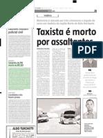 2005.04.10 - Sargento Da PM Morre Na BR-381 - Estado de Minas