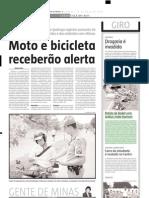 2005.05.14 - Batida de Kadet com ônibus mata homem - Estado de Minas