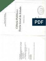 134830003 Lenio Luiz Streck Ciencia Politica e Teoria Geral Do Estado