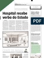 2005.06.07 - Mulher Morre Em Acidente Na BR -381 - Estado de Minas