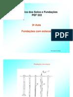 Pef_0522_aula3 Fund Com Estacas
