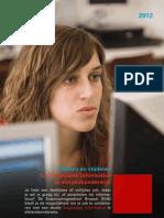 Werken en Studeren 2012 - Toegepaste Informatica