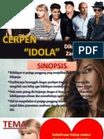 Komsas Powerpoint IDOLA
