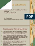 Re Tele Electric e