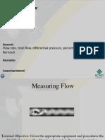 Measuring Flow.ppt