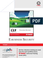 e Business Security