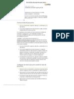 Usar la Guía de proyectos para iniciar un nuevo proyecto - Project - Office