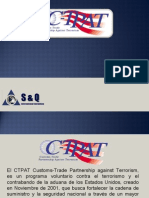 Directrices de Seguridad CTPAT