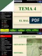 2d. El Balasto