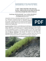 Constructii Verzi Pt Protectia Terasamentelor Nicolae Botu