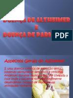 Alzheimer & Parkinson