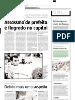 2005.07.20 - Desastre e Fuga Na 381 - Estado de Minas
