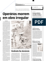 2005.08.04 - Acidente e Morte - Estado de Minas