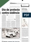 2005.11.16 -Três vítimas fatais no  km  175  da  BR-381 - Estado de Minas