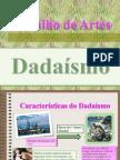 Trabalho de Artes - Dadaísmo