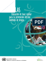 Handbook School Spanish