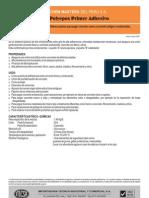Polyepox Primer Adhesivo Chema
