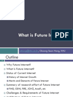 c1 What is Future Internet