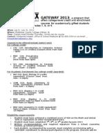 GATEway Flyer Reg- 2013