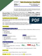 FTP - Cimeira do desenvolvimento