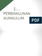 53354991 Model Pembangunan Kurikulum