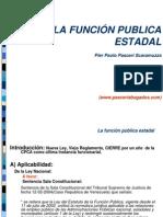 taller función pública PG edo Lara-ULT