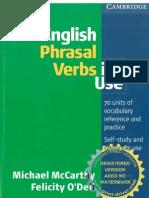 English Phrasal Verbs (Marca de Agua)