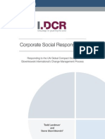 Corporate Social Responsibilityhires